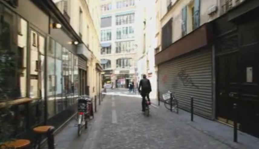 Achat-Vente-2 pièces-Ile-De-France-PARIS-PARIS-01ER-ARRONDISSEMENT