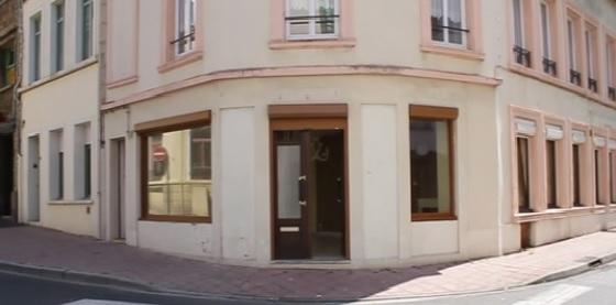 Achat-Vente-3 pièces-Nord-Pas-De-Calais-PAS DE CALAIS-BOULOGNE-SUR-MER