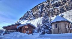 Achat-Vente-Chalet - Villa-Rhône-Alpes-SAVOIE-Champagny-En-Vanoise