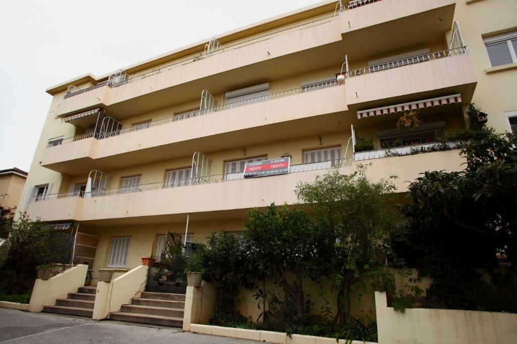 Achat-Vente-2 pièces-Paca-VAR-Toulon