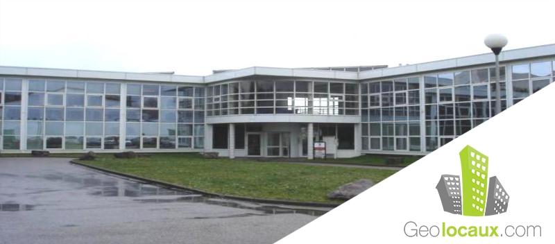 Achat-Vente-Bureaux-Lorraine-MEURTHE ET MOSELLE-Laxou