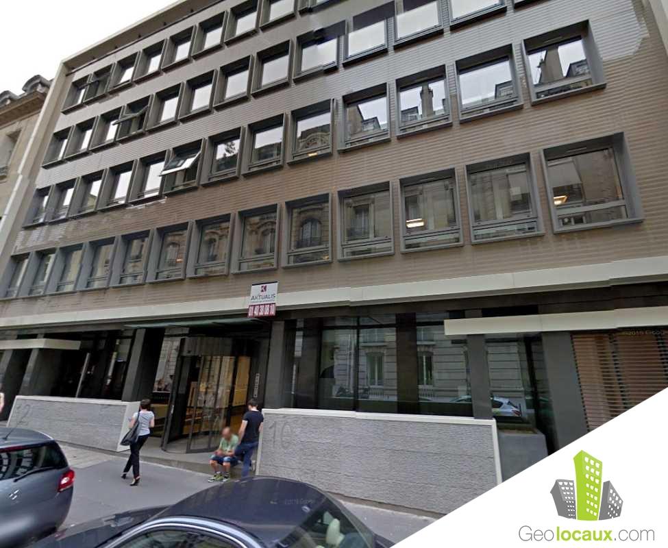 Location-Bureaux-ile-de-France-PARIS-PARIS 16EME ARRONDISSEMENT