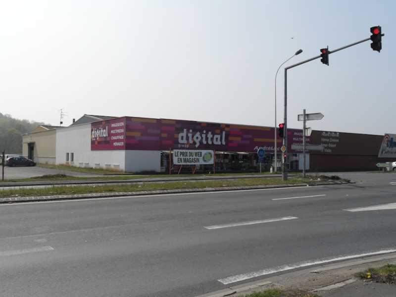 Achat-Vente-Local d'activités-Picardie-AISNE-BILLY-SUR-AISNE