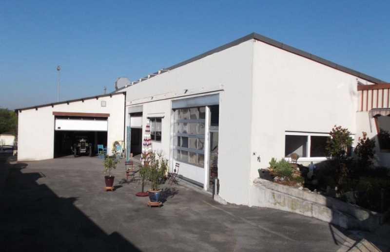 Achat-Vente-Local d'activités-Picardie-AISNE-BELLEU