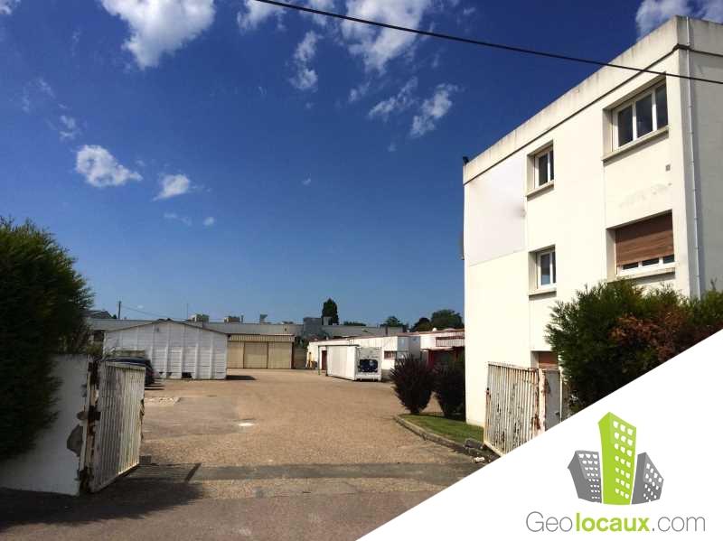 Achat-Vente-Local d'activités-Haute-Normandie-SEINE MARITIME-ST-ETIENNE-DU-ROUVRAY