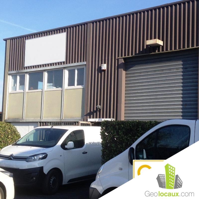 Achat-Vente-Local d'activités-Ile-De-France-SEINE ET MARNE-LIVRY-SUR-SEINE