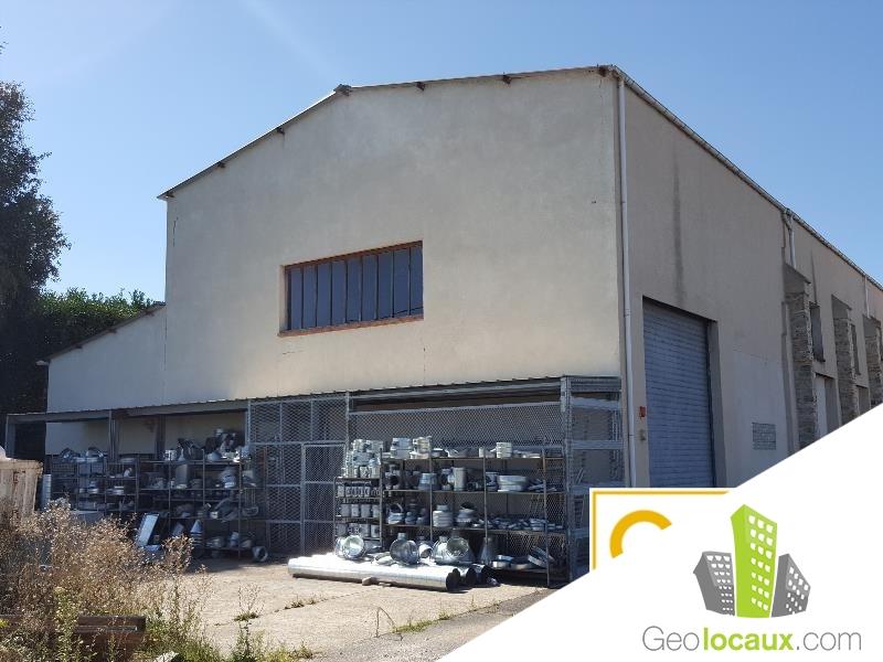 Achat-Vente-Local d'activités-Ile-De-France-SEINE ET MARNE-Montereau-Sur-Le-Jard
