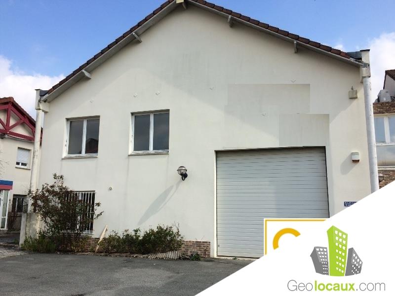 Achat-Vente-Local d'activités-Basse-Normandie-MANCHE-Lieusaint