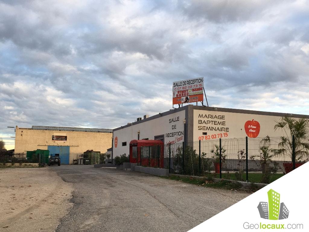 Location-Local d'activités-Paca-BOUCHES DU RHONE-Martigues