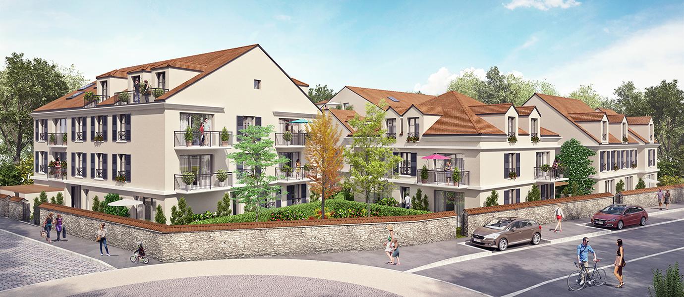 Achat-Vente-Maison-ile-de-France-YVELINES-GUYANCOURT