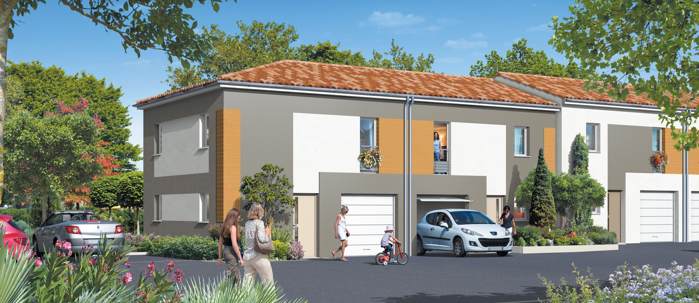 Maison villa vendre merignac 33700 annonces et for Prix maison neuf
