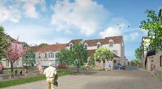 Achat-Vente-Maison-ile-de-France-YVELINES-LES ALLUETS LE ROI
