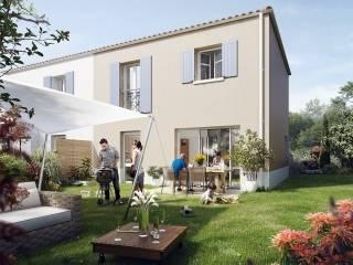 Achat-Vente-3 pièces-Poitou-Charentes-CHARENTE MARITIME-Nieul-Sur-Mer