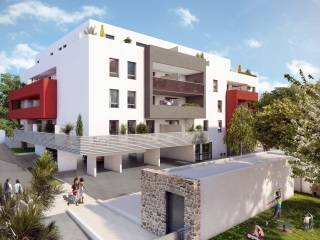 Achat-Vente-2 pièces-Languedoc-Roussillon-HERAULT-MONTPELLIER