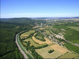 Achat-Vente-Terrain-Bourgogne-COTE D'OR-VELARS-SUR-OUCHE