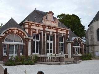Achat-Vente-Terrain-Centre-EURE ET LOIR-Bailleau-Le-Pin