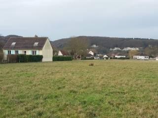 Achat-Vente-Terrain-Haute-Normandie-SEINE MARITIME-Sahurs