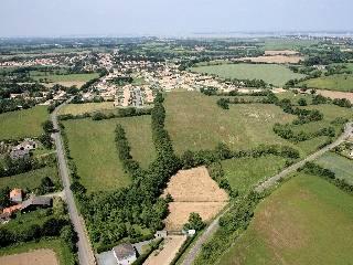 Achat-Vente-Terrain-Pays-De-La-Loire-LOIRE ATLANTIQUE-St-Viaud