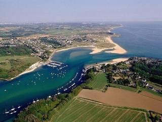 Achat-Vente-Terrain-Bretagne-MORBIHAN-Guidel
