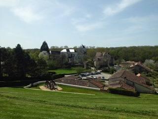Achat-Vente-Terrain-Poitou-Charentes-VIENNE-Nouaille-Maupertuis