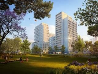 Achat-Vente-3 pièces-Paca-BOUCHES DU RHONE-Marseille-3E-Arrondissement