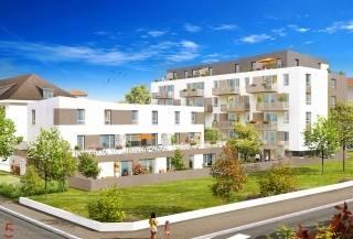 Achat-Vente-2 pièces-Alsace-BAS RHIN-STRASBOURG