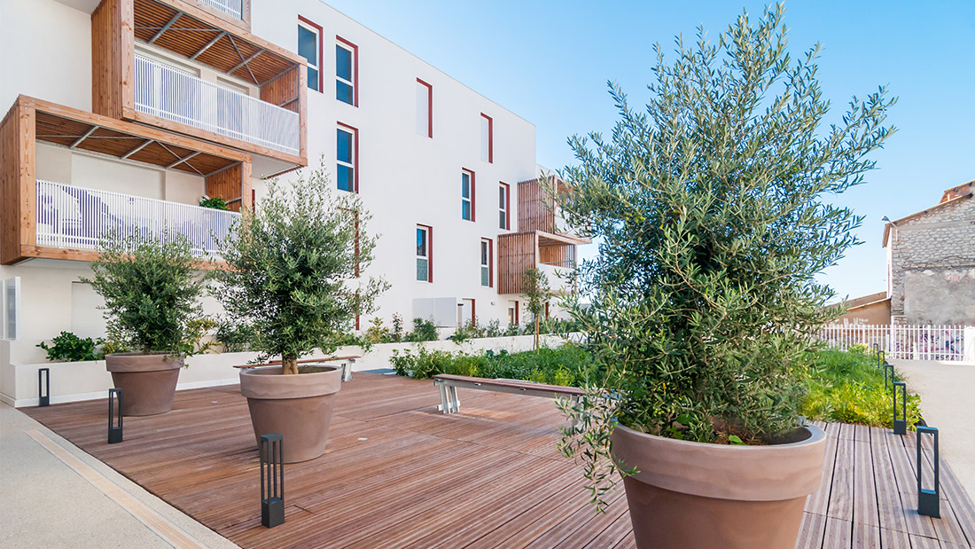 Achat-Vente-3 pièces-Languedoc-Roussillon-HERAULT-Frontignan