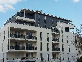 Programme immobilier neuf POLYGONE