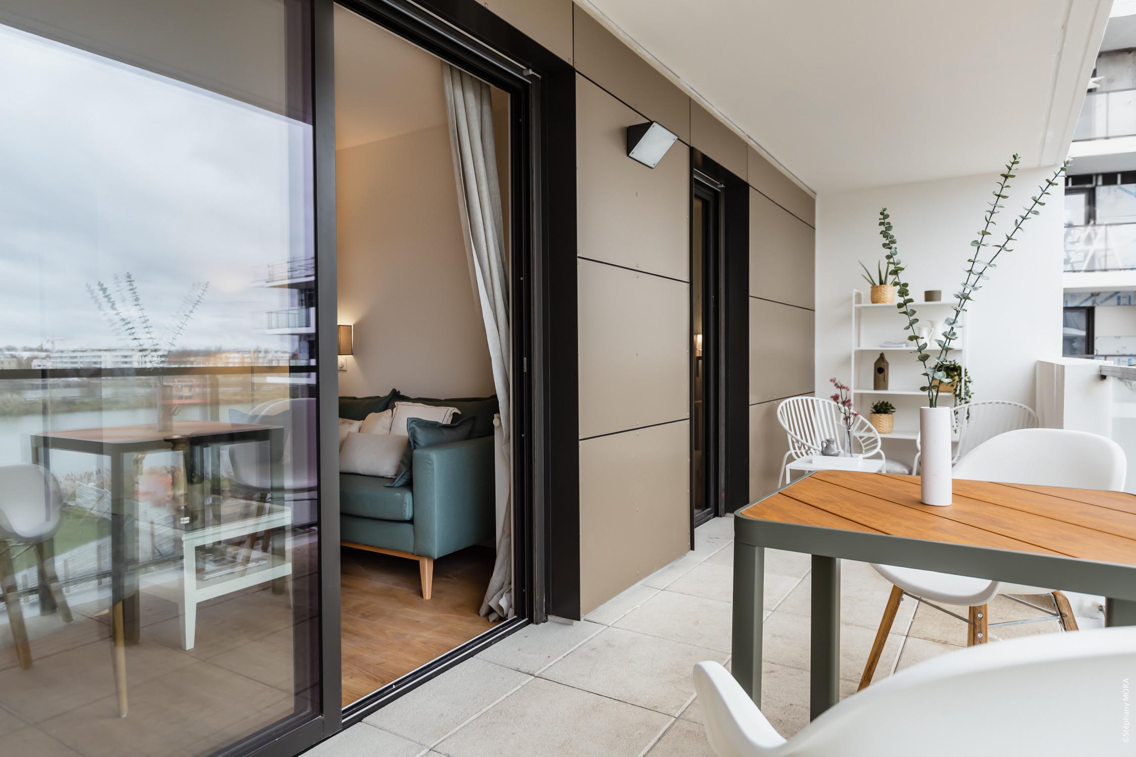 Programme immobilier neuf VIVALYS - résidence séniors