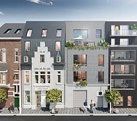 Programme immobilier neuf LES VILLAS DE LA VISSERIE