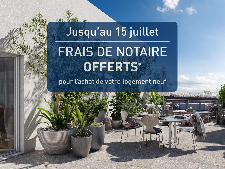 Programme immobilier neuf LE CLOS 111