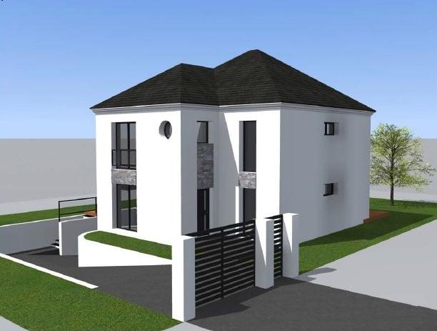 Programme immobilier neuf MAISON A VENDRE 150 M2