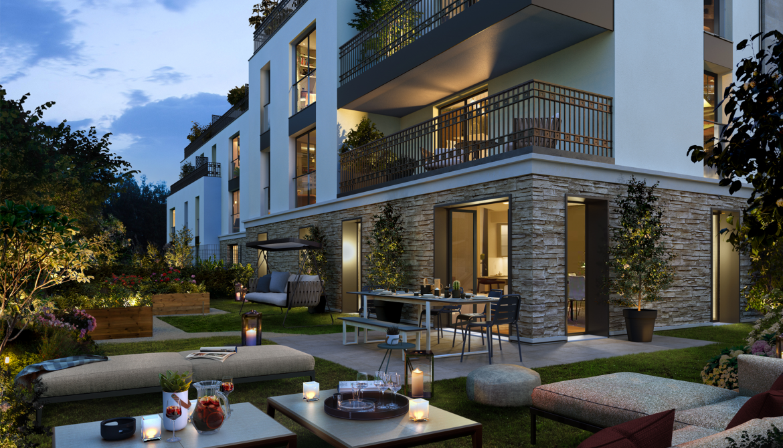 Programme immobilier neuf ONYX